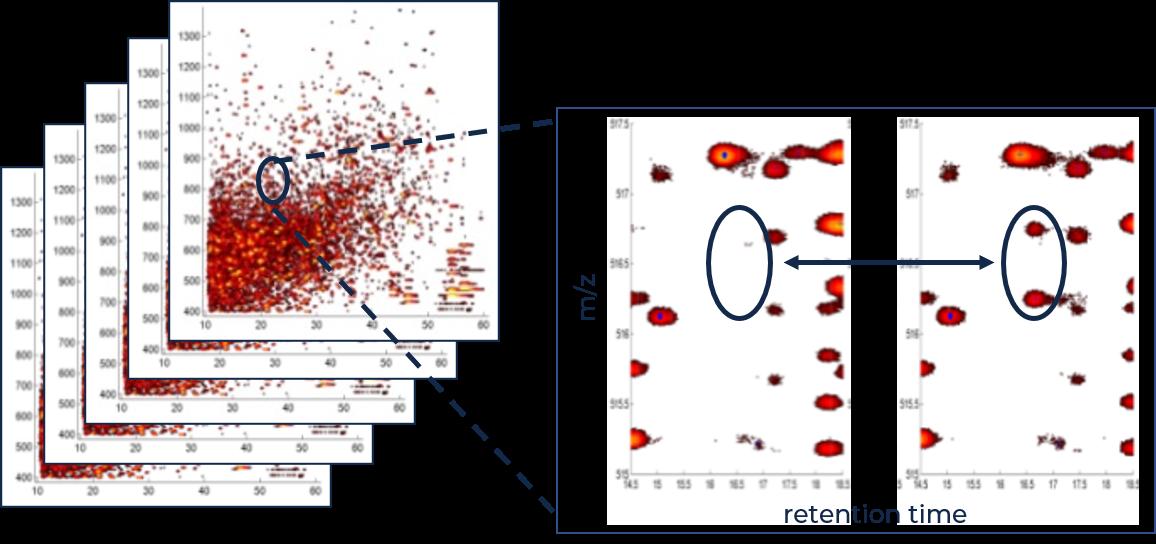 Analyse objective par SM