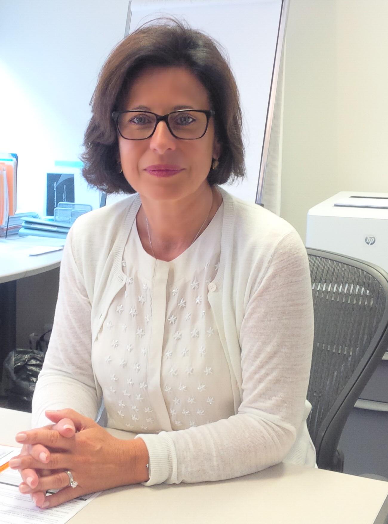 Lorella Di Donato, PhD