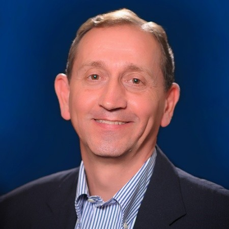 Nick Wright, MBA