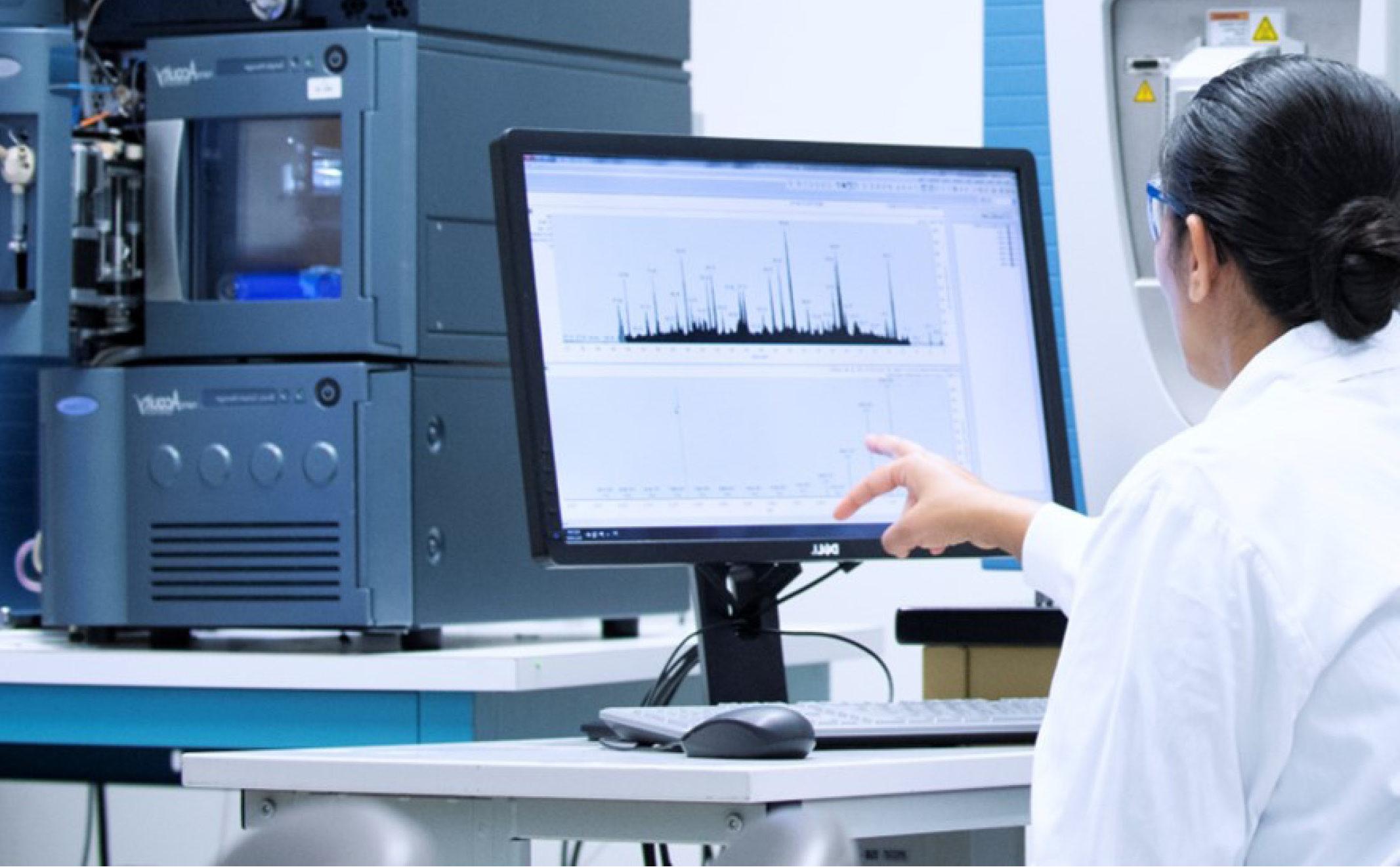 Biomarqueurs cliniquement pertinents dans les tissus fixés (FFIP)